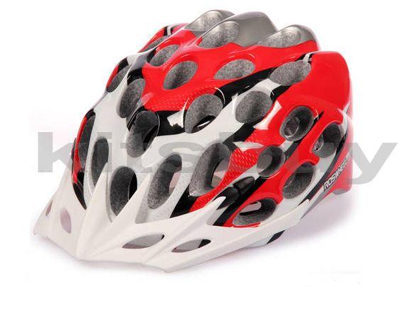 NEW ROSWHEEL Cycling MTB/Road Bike Safety Bicycle Adult Helmet 39